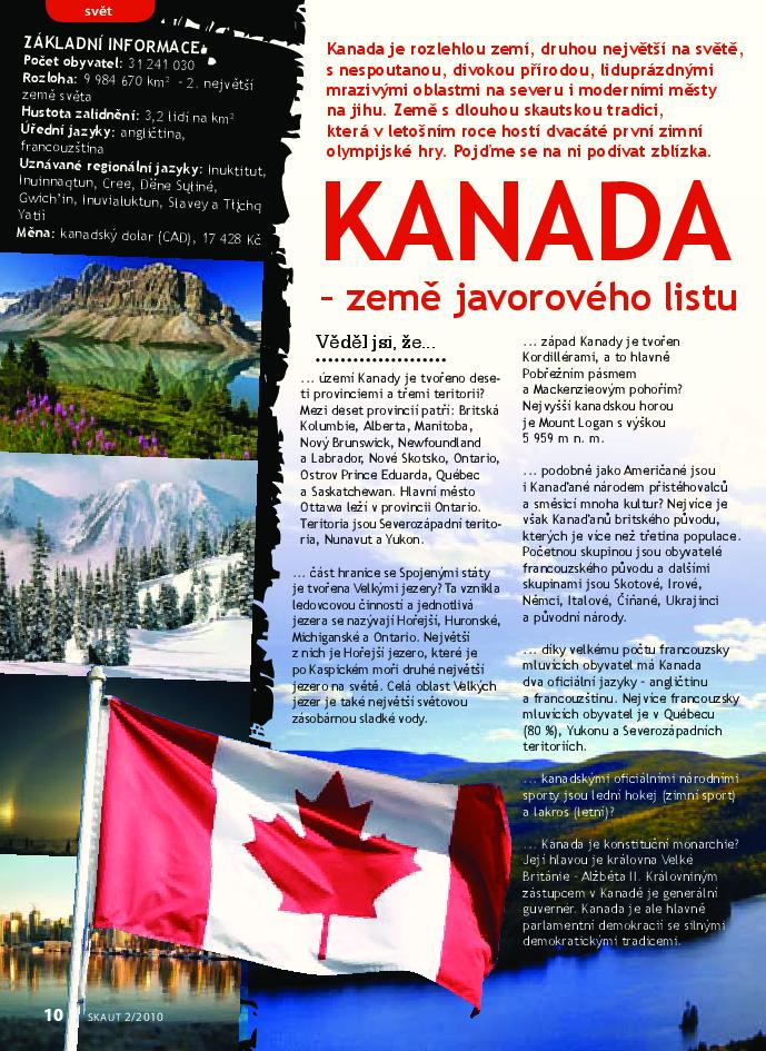 Kanadské seznamovací zákony v Ontariu